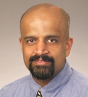 Mohan Krishnamoorthy