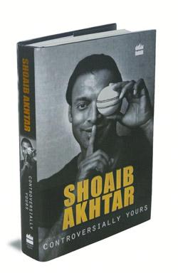 Shoaib Akhtar Book In Urdu Pdf